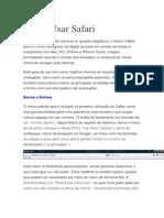 Como Usar Safari