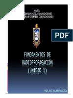 Radio Propagacion