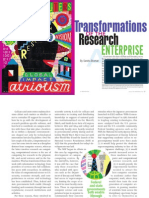 Transformation of the Research Enterprise