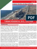 Turismo Residencial en El Corredor Costero Tijuana-Rosarito-Ensenada, BC