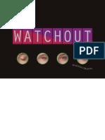 Dataton WATCHOUT 3.1 Users Guide
