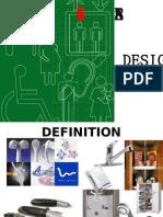 Presentation of Universal Design