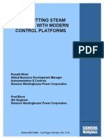 2 Retrofitting Steam Turbines 2