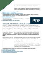Chapa Metálica SolidWorks