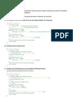 DS Module Summary