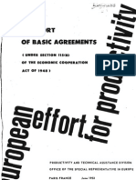 1953_Report of Basic Agreements EEC
