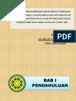 Marlin Punk