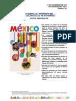 Día Internacional del Músico en México