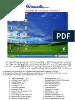 Wesmosis' Windows XP Pre-SP3 v1.5