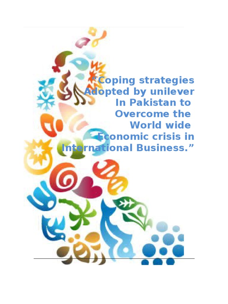 unilever s approach doing well by doing 2017 wellbeing @ unilever incentive handbook program year: october 1, 2016 through september 30, 2017  manage it well  levels so you can approach challenges.
