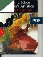 Mezclar Colores (Parramon)