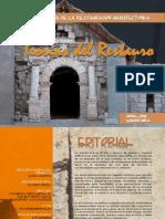 Revista de Teorias Del Restauro