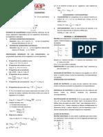 Logaritmos - Matrices -Complejos