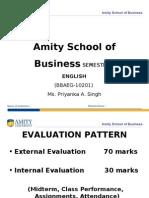 Amity School of Business