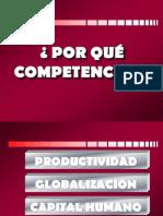 Conferencia Competencias