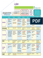 Pregnancy Meal Planner 2nd Tri Wk3MY