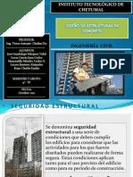 Seguridad Estructural