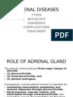 Adrenal Diseases