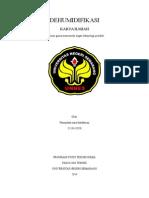 DEHUMIDIFIKASI.doc