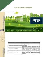 Unidad 1. Elementos Básicos de Ingeniería Ambiental