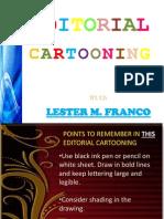 Editorial Cartooning Lakbe