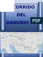 Conociendo Europa a Lo Largo Del Danubio