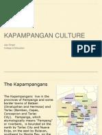 Kapampangan Culture Intro