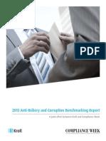 ABC Benchmarking Report_Kroll 2013