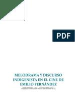 Cine Latinoamericano Analisis de Mclovia y Maria Candelaria