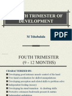 Fouth Trimester (Final)