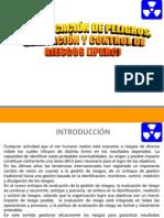 Identificacion Peligros Evaluacion y Control Riesgos Iperc
