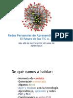 redpersonaldeaprenendizajepln-100519055702-phpapp01