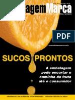Revista EmbalagemMarca 045 - Maio 2003