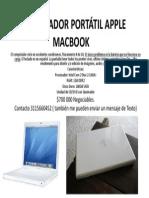 Computador Portátil Apple Macbookputador Portátil Apple Macbookputador Portátil Apple Macbookputador Portátil Apple Macbookputador Portátil Apple Macbookputador Portátil Apple Macbookputador Portátil Apple Macbook