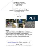 ccsf dph_evaluating transportation equity