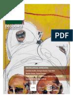 Unc Editorial Gaceta Deodoro 28. ensayo contemporáneo