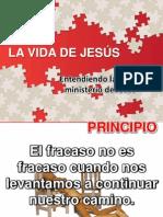 La Vida de Jesús XXI IBE Callao