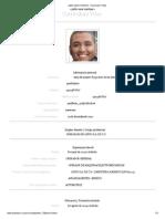 Pablo Cesar Martinez - Currículum Vitae1