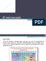 03.- El Microscopio Completo