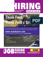 The Job Guide Volume 26 Issue 23