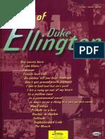 The Best of Duke Ellington