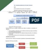 Resumen L6 - Estudio Técnico