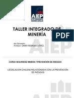 4.- Legislacion Chilena