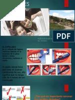 USO ADECUADO DE SEPILLO DE DIENTES.pptx