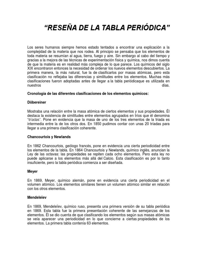 Tabla peridica y configuraciones electrnicas urtaz Image collections