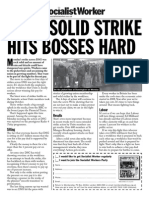 DSG Strike III