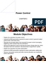 BSSPAR115 Chapter 05 Power Control MO
