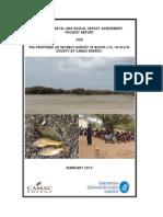 Block L16 ESIA Report Final Copy 12-03-2014-2