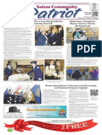 Salem Community Patriot 11-21-2014