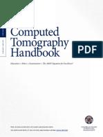 CT Handbook
